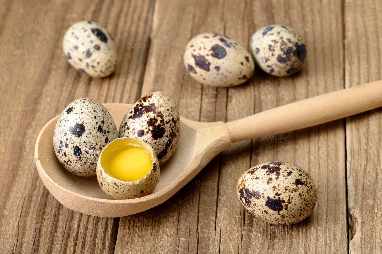 Что будет если пить перепелиные яйца