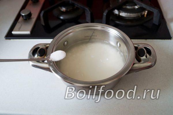 солим рис