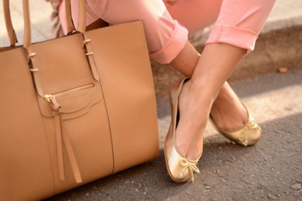 Немного о женской обуви