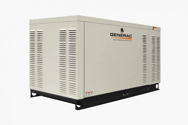 Газовый генератор Genmac