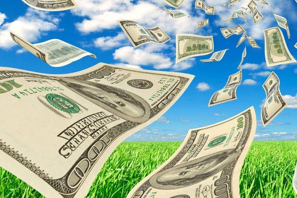 Как открыть финансовый канал